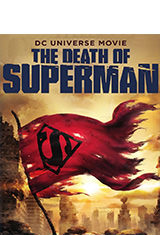 La muerte de Superman (2018) BRRip 720p Latino AC3 5.1 / ingles AC3 5.1