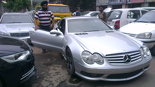 car service centre in Delhi - jsdesign