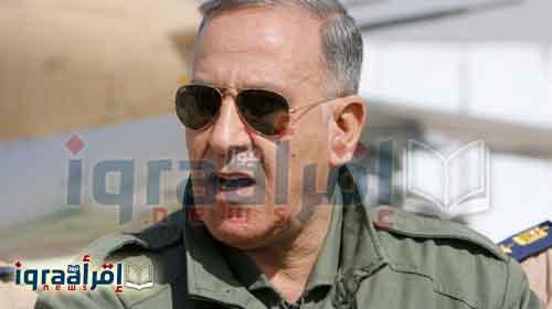 عاجل: نجاة وزير الدفاع العراقي من الاغتيال