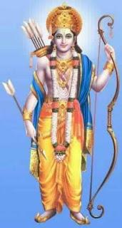 भगवान विष्णु के सातवें अवतार: श्रीराम। Story of ShriRam in hindi.