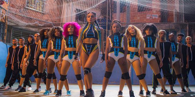 Músicas | Daya Luz lança clipe para seu novo single ''Virar o Game''