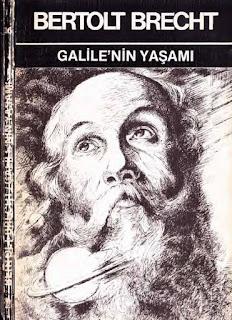 Bertolt Brecht - Galile'nin Yaşamı