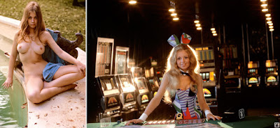 Girls of Playboy - Classics - Bunnies of 1972