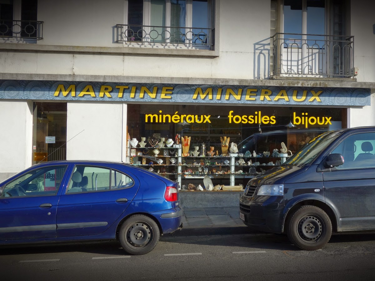 MARTINE MINERAUX - 29, quai Chateaubriand - 35000 Rennes