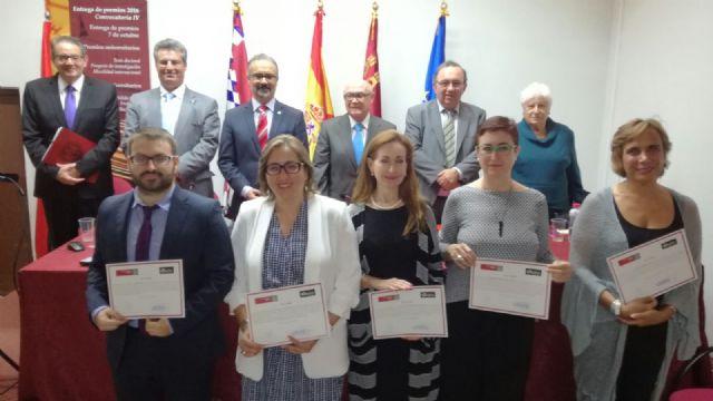 La Fundación Robles Chillida ha entregado los premios 2016.