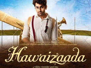 Hawaizaada Upcoming film Story ,Star Cast and Release Dates