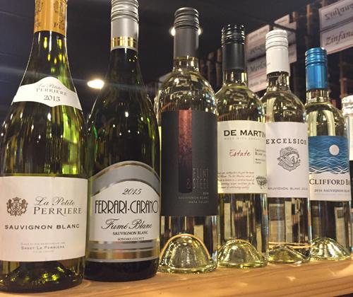 Sauvignon Blanc: The Ultimate Wine Club Theme