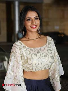 Actress Shruti Pictures at Britannia Filmfare Awards 2016 0002