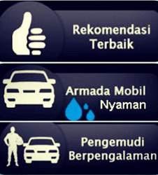 Jasa Rental Mobil Madiun Terpercaya