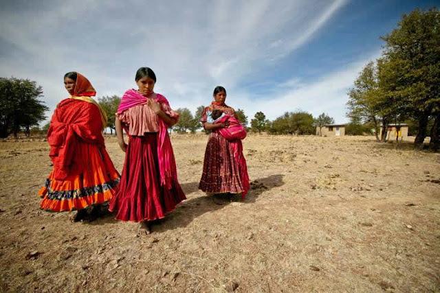 Cristianismo Rarámuri en Chihuahua