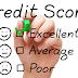 Facts About Credit Scores