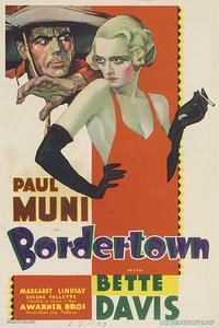 Watch Bordertown Online Free in HD