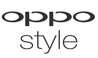 logo style oppo
