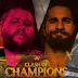 PPV Con OTTR: WWE Raw Clash Of Champions 2016