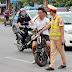 CSGT Hà Nội chính thức phạt xe máy điện không đăng ký
