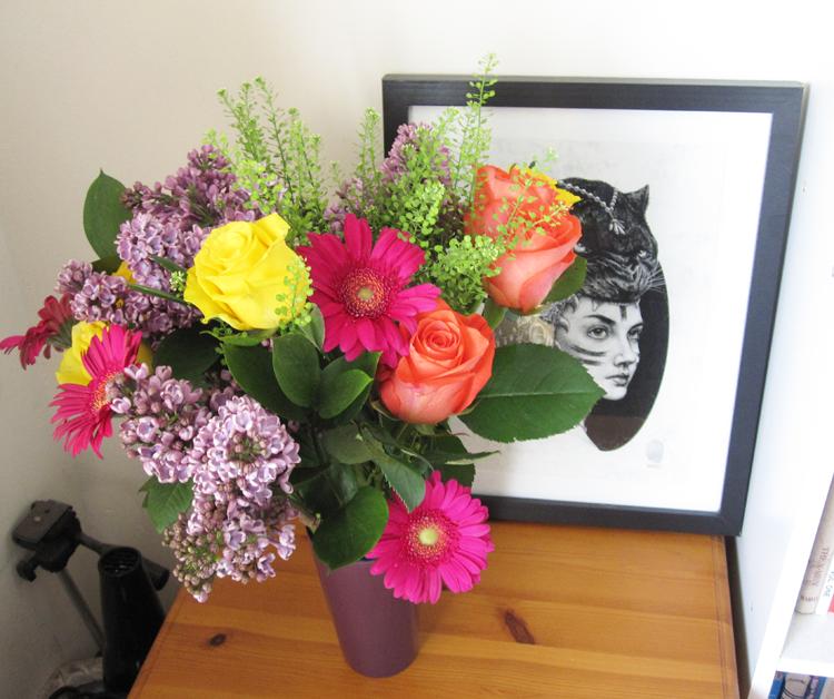 Appleyard London Summer Coulis Bouquet review