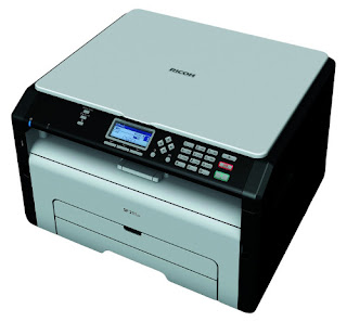 Ricoh SP 211SU Driver Download