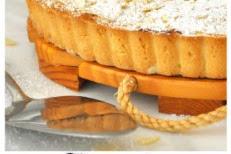 Almond Tart Recipe