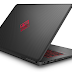 Full Specifications HP Omen 17 (GTX 1060)