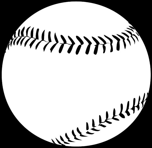 Baseball Clipart Vector  Clipart Library