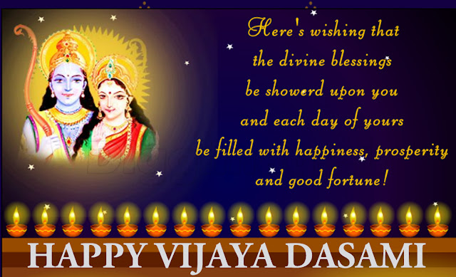 Happy Dussehra Wishes-Happy Dasara Wishes