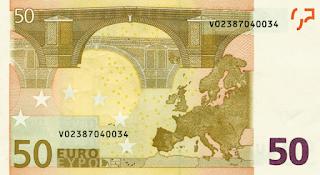 Ρόδος: Πληρώθηκε με χαρτονομίσματα των 50 ευρώ και πρόσεξε κάτι που κάνουν ελάχιστοι – Η αλήθεια στο φως!
