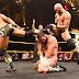 Reporte NXT 29-06-2016: Sigue La Guerra En La División De Parejas!