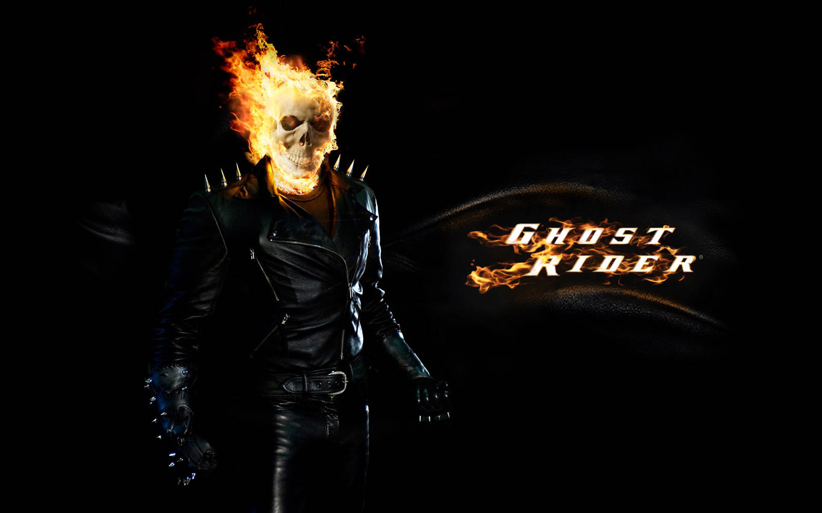 wallpapers: Ghost Rider Wallpapers