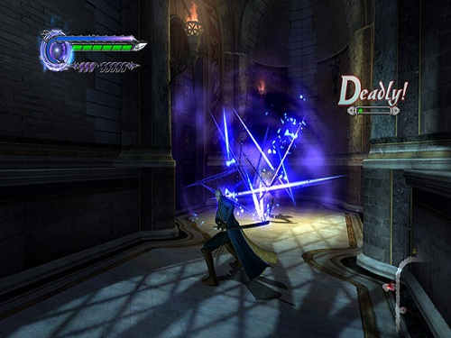 Devil May Cry 4 Special Edition Game Free Download