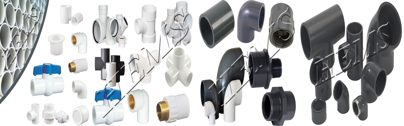 Pvc Joints Cpvc Fittings Hems Industries Pvt Ltd