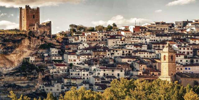 Alcalá del Júcar, un pueblo con mucho encanto