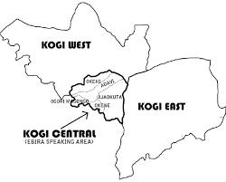 KOGI STATE: A CONFLUENCE OF RETROGRESSION