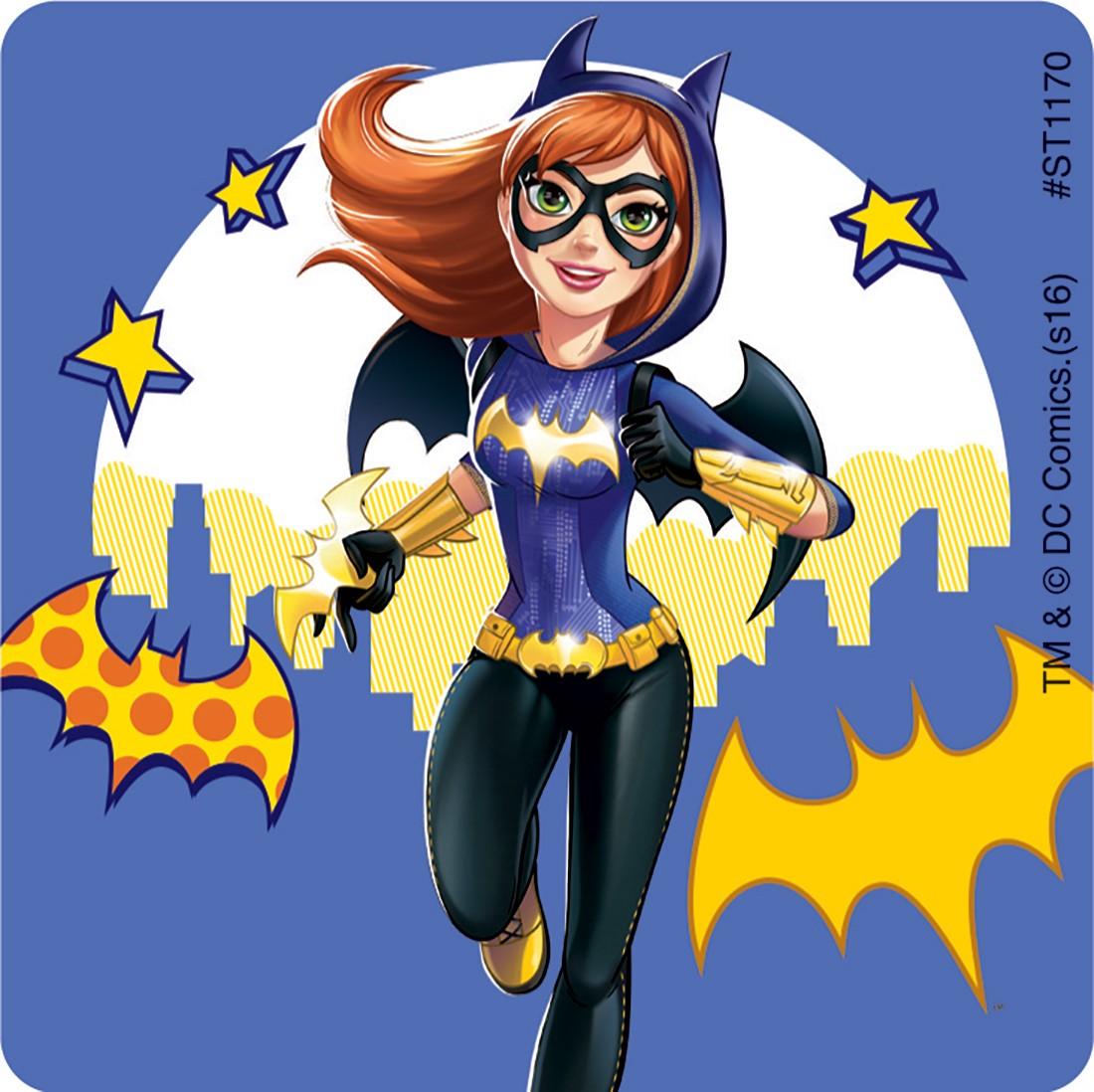 Dc Super Hero Girls Blog Arts De Dc Super Hero Girls-6292