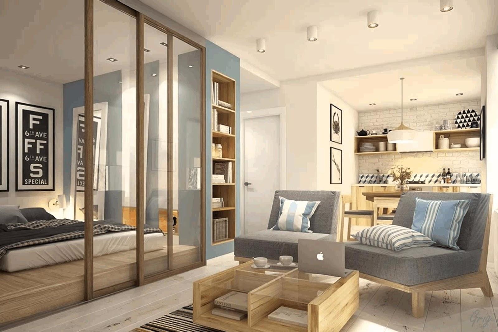 Trend interior yang semakin berkembang tidak terlepas dari pemanfaatan  pemilihan furnitur dan produk- produk rumah tangga yang fungsional dan  sekaligus ... fd7754a596