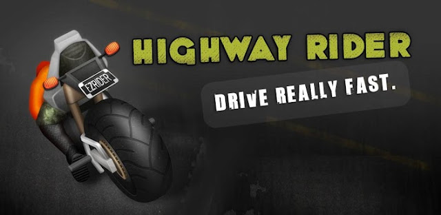 Game: Highway Rider Unlimited Coin 1.3.2 APK Direct Link