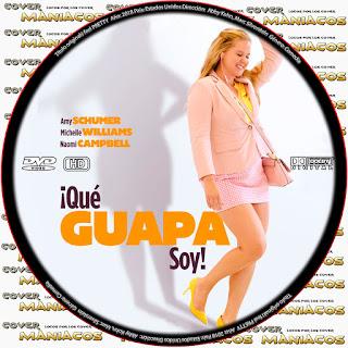 GALLETAI Feel PRETTY - ¡QUÉ GUAPA SOY! 2018 [COVER DVD]