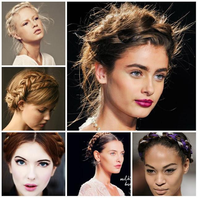 2016 yılı saç modası