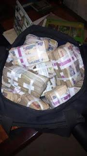 Huge stack of money on deputy governor's desk: Bauchi government releases statement