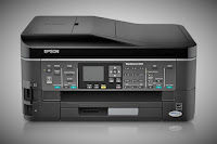 Descargar Driver de impresora Epson WorkForce 630 Gratis