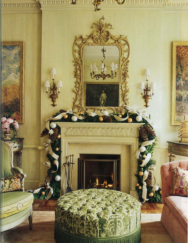 Hydrangea Hill Cottage A Charlotte Moss Christmas