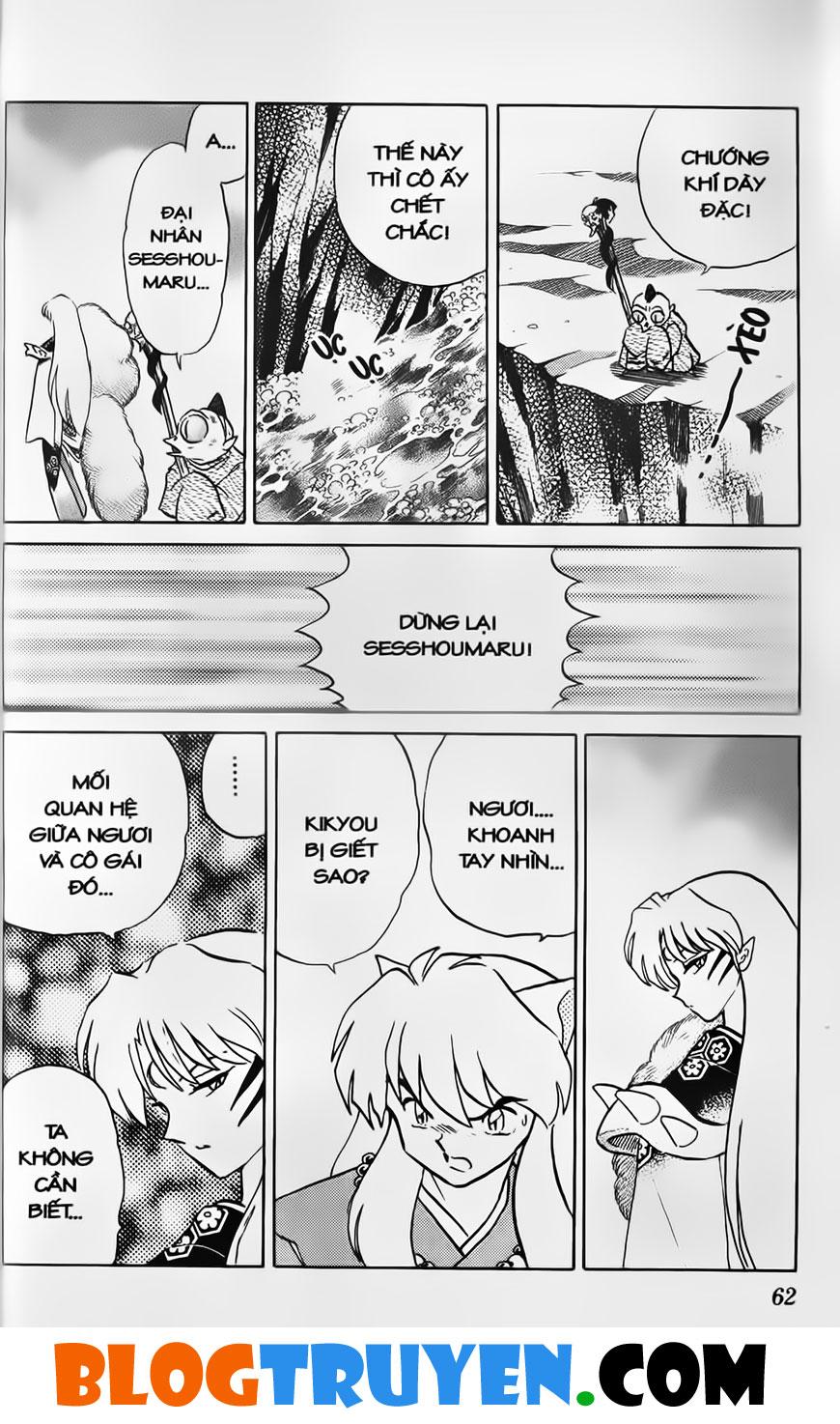 Inuyasha vol 29.4 trang 5