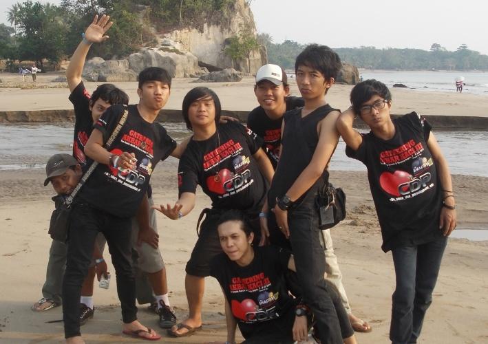 CDP Team Bergaya