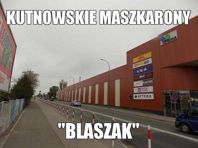 "Prima Park Kutno ""Blaszak"""