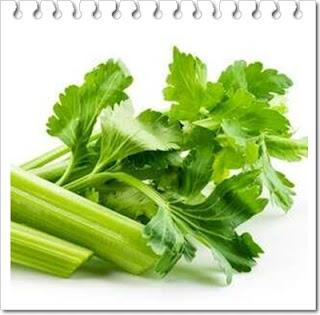 Manfaat sayuran seledri untuk kesehatan