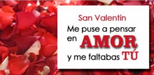 Frases De Amor Para San Valentin Con Imagenes Bonitas De: Versos De Desamor Para San Valentín