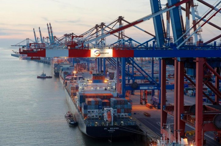 EUROGATE appointed as Limassol Container Terminal operator in Cyprus
