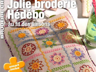 BRODERIE CREATIVE 68