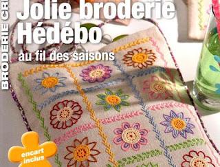BRODERIE CREATIVE 68