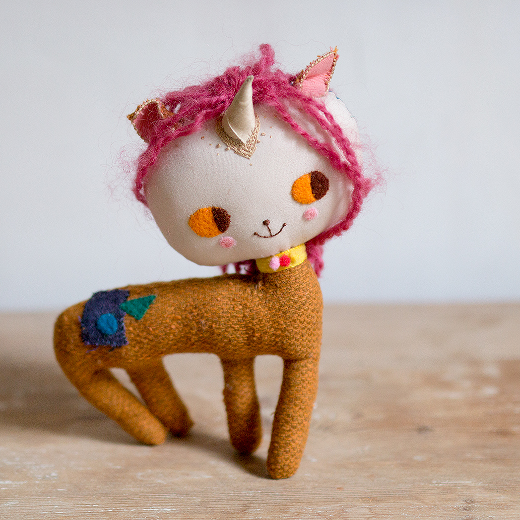 misako mimoko: New Shop Update! ♥ Unicorn Dolls