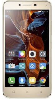 Cara Reset LENOVO Vibe K5 lupa pola / password